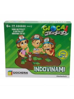 G.S-INDOVINAMI GIOCA &...