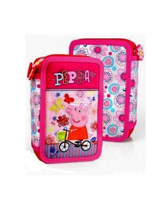 SC-ASTUCCIO PEPPA PIG...