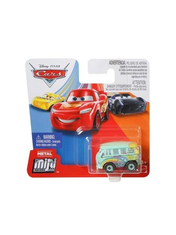 V-CARS MINI RACERS:FILLMORE