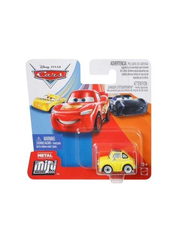 V-CARS MINI RACERS:LUIGI