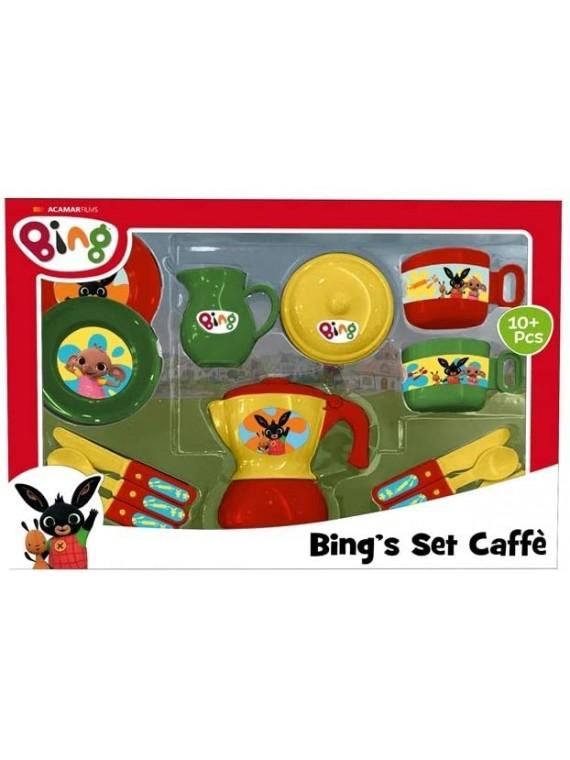 CUC-CAFFE' CON BING SET 14PZ