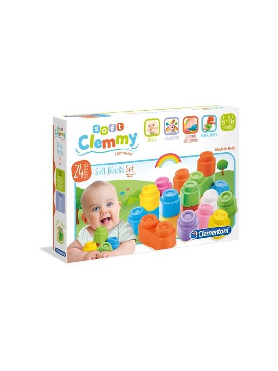 COS-CLEMMY BABY SCATOLA 24 PZ
