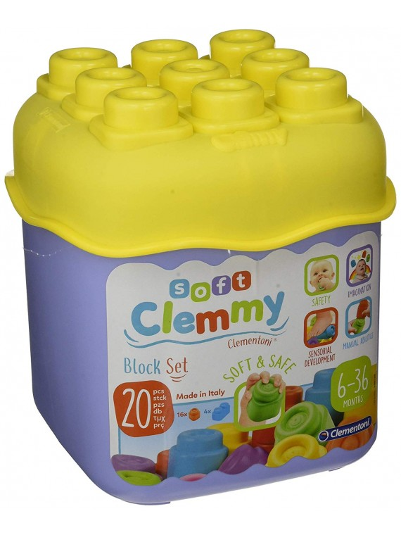 COS-CLEMMY BABY SECCHIELLO...