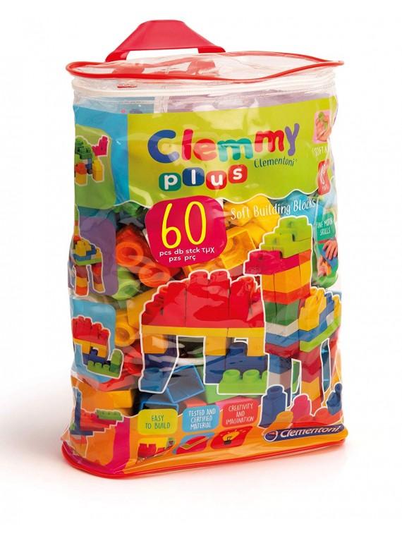 COS-CLEMMY PLUS SACCA 60PZ