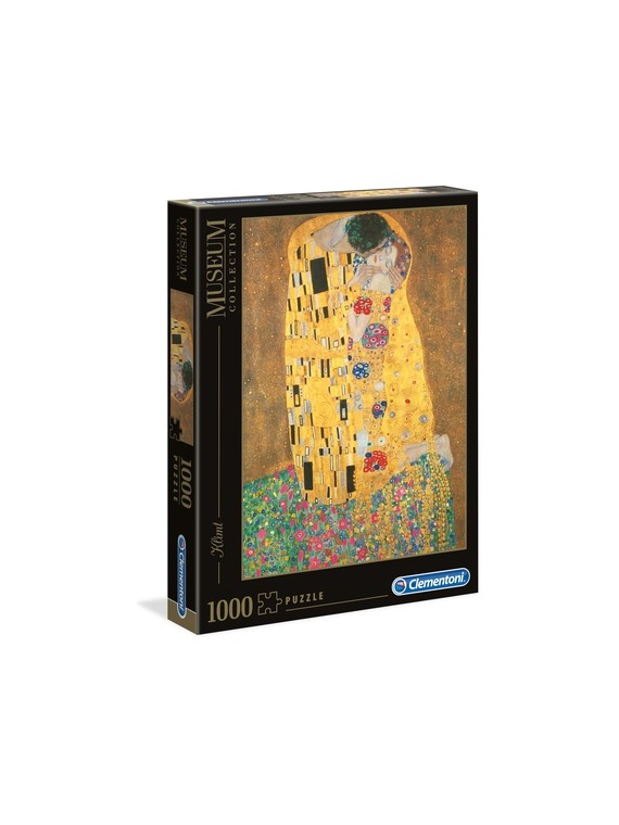 PZL 1000 MUSEUM IL BACIO...
