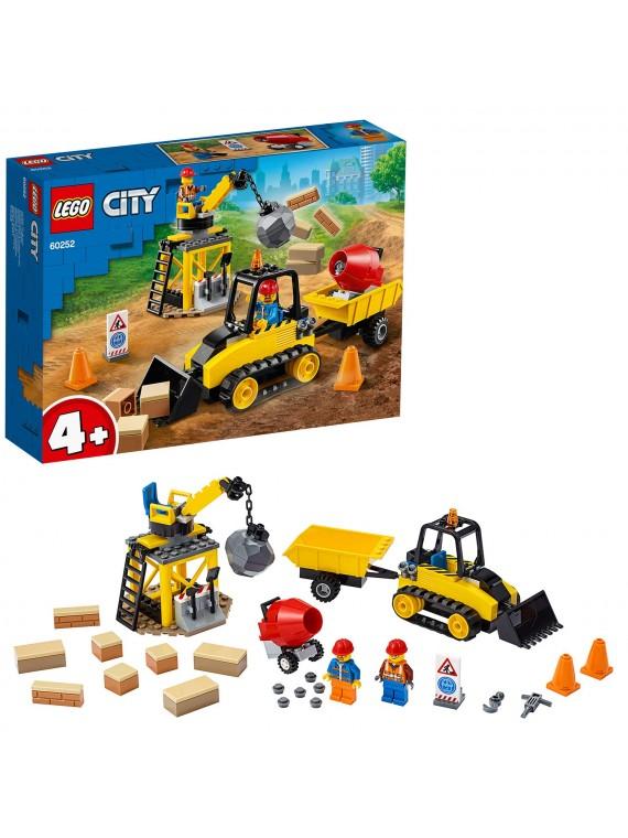 COS-LEGO CITY GREAT...