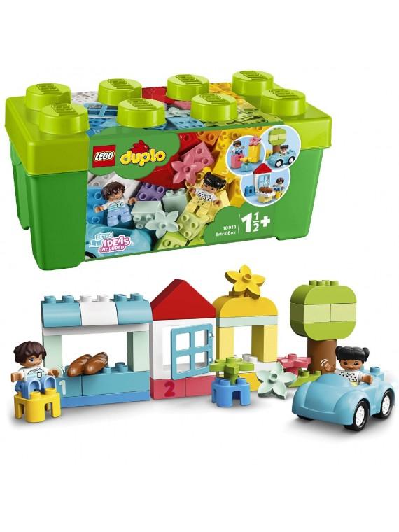 COS-LEGO DUPLO MATTONCINI...