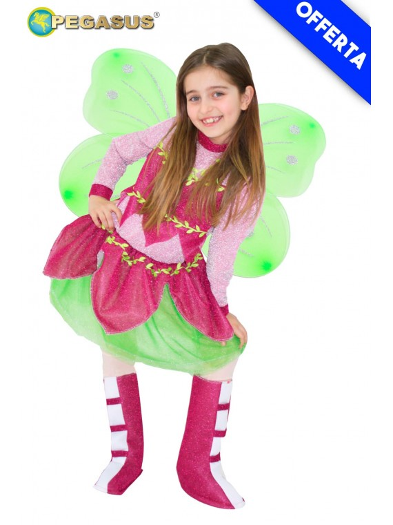 COSTUME FAIRY TRILLY...