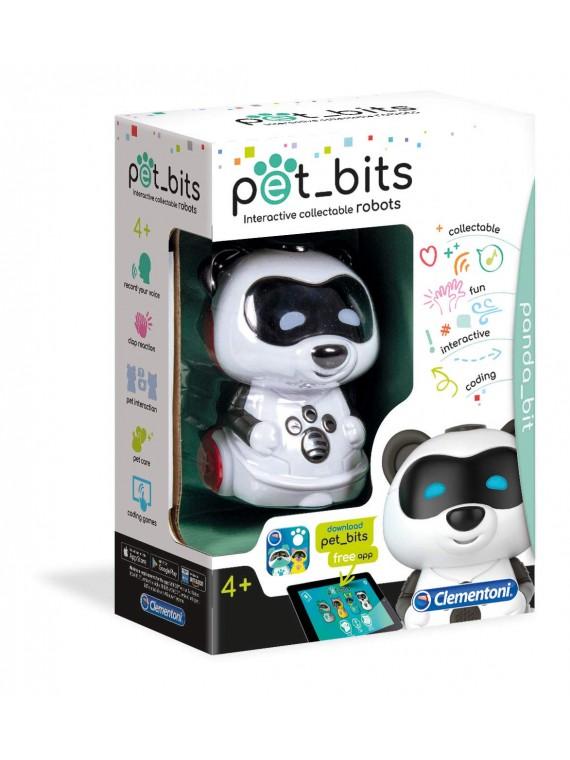 ED-CODING:PET BITS PANDA
