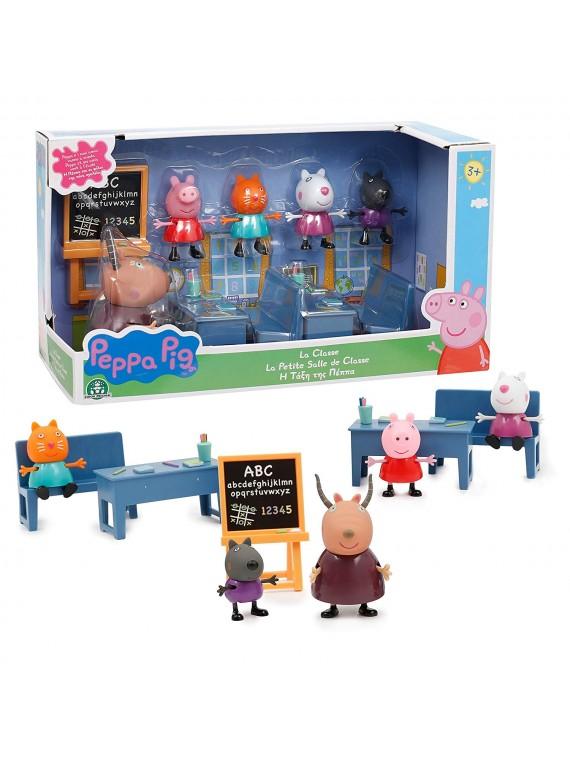 X-PEPPA PIG CLASSE