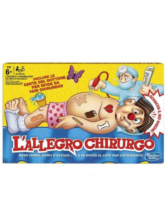 G.S-ALLEGRO CHIRURGO