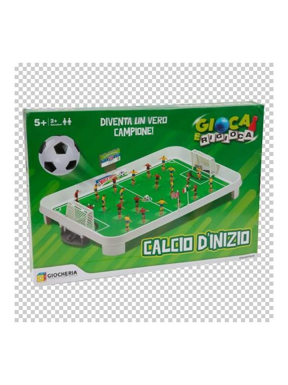 G.S-CALCIO D'INIZIO GIOCA &...